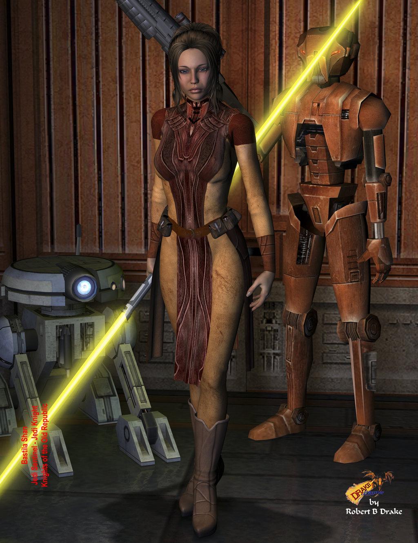 Star wars kotor mission nude skin nude images