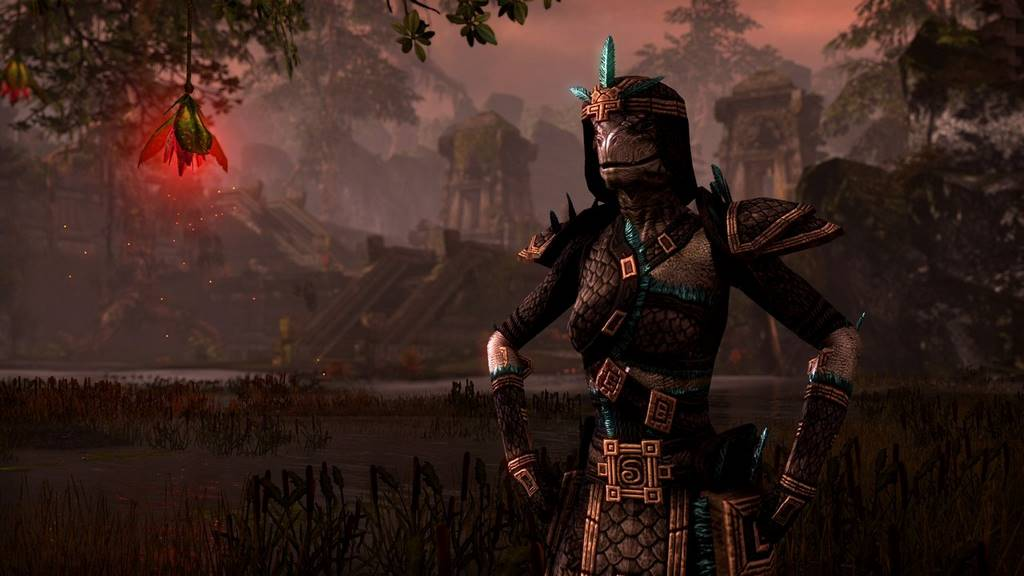 The Elder Scrolls Online for PC, Xbox One and PS4 - GameStop