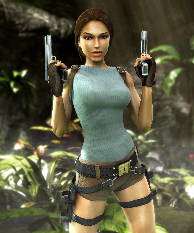 Lara croft cartoon anal sex pixs exposed galleries