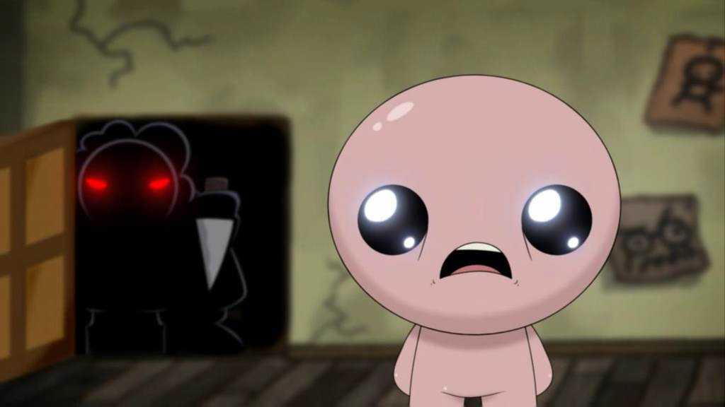 Binding of Isaac - Binding of Isaac, the