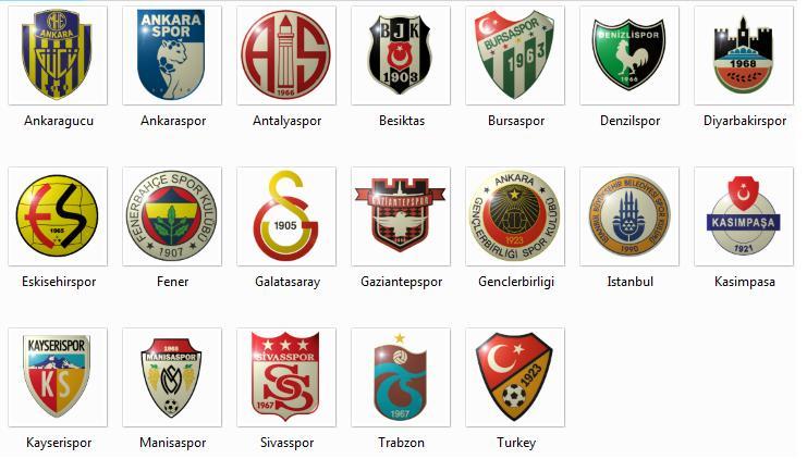 Футбольные клубы рейтинг лучших команд на футбол 24 онлайн