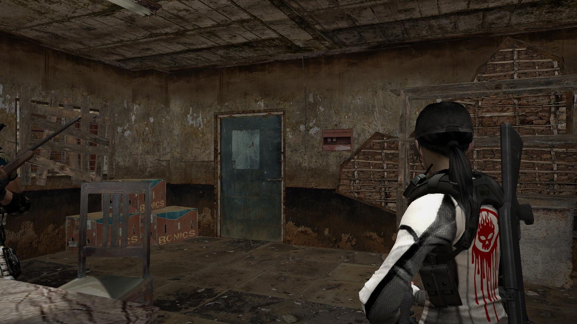 Resident evil 5 sheva cloning mods pron images