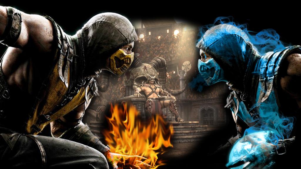 Mortal Kombat X download full game pc for free