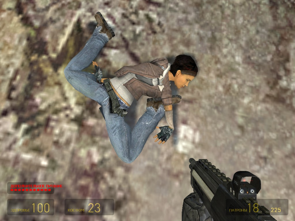 Counter strike 16 : half life mod played today