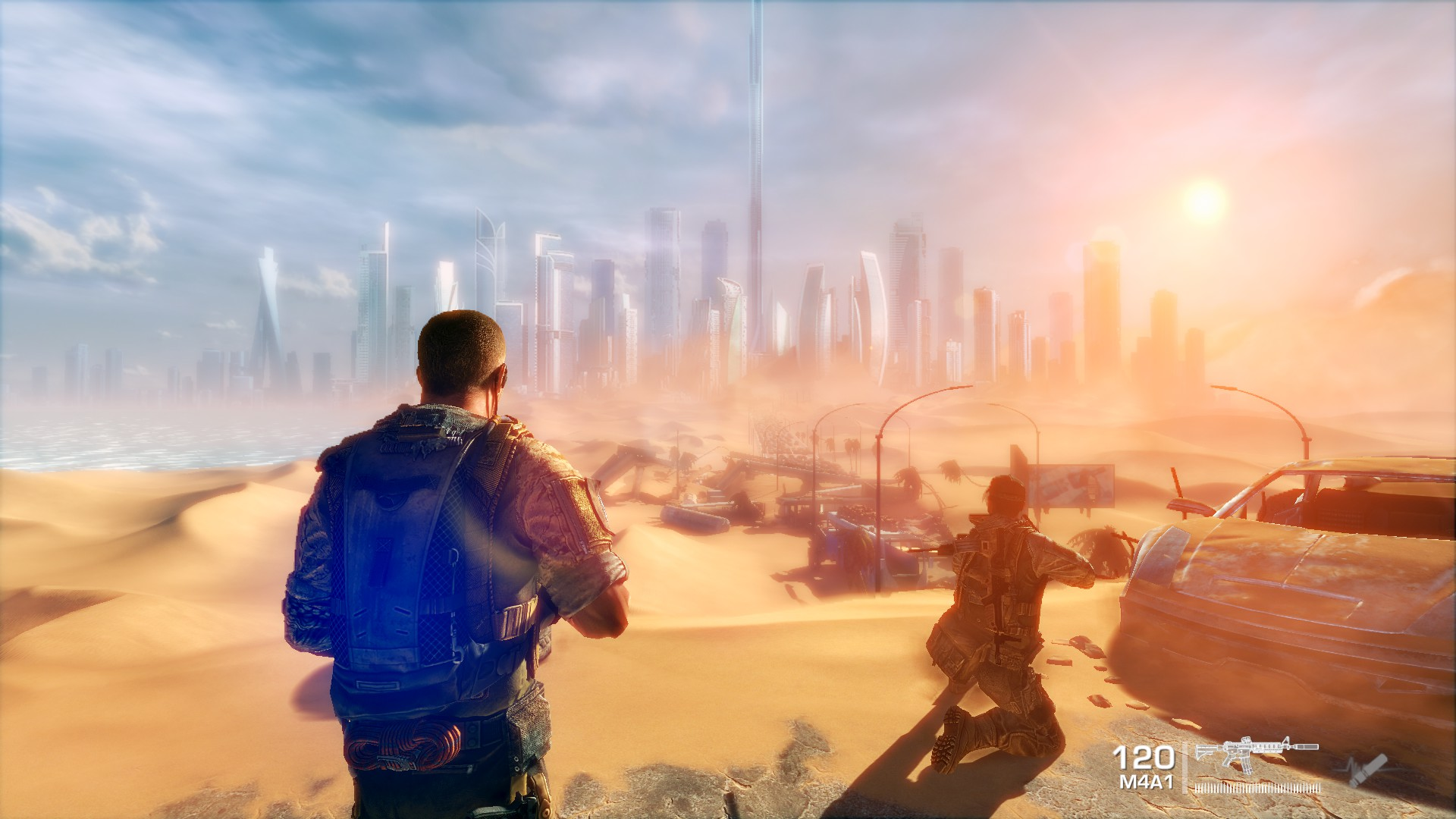 Download do jogo spec ops the line pc completo