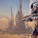 Mass Effect: Andromeda Mass Effect Andromeda