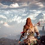 Horizon: Zero Dawn Horizon: Zero Dawn скриншоты с ps4
