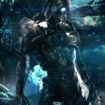 Mass Effect 3 Art