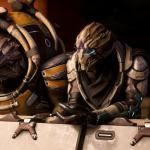 Mass Effect: Andromeda Art, Picture
