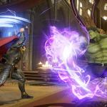 Marvel vs. Capcom: Infinite Marvel vs. Capcom: Infinite