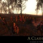 Mount & Blade A Clash of Kings