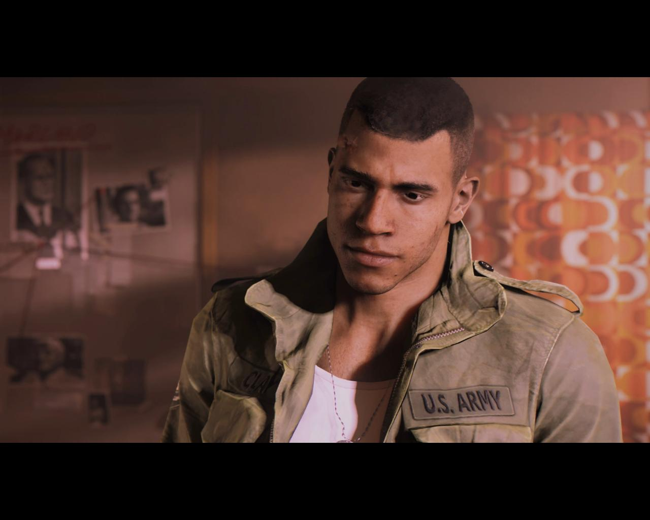 Lincoln Clay - Mafia 3