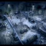 Batman: Arkham City Arts & Screenshots