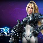 Heroes of the Storm Nova - Heroes of the Storm