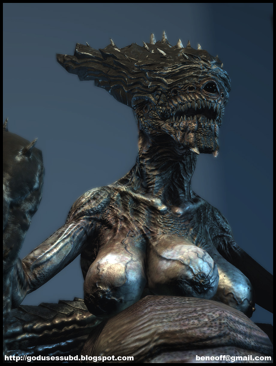 Duke nukem alien boss porn erotic women