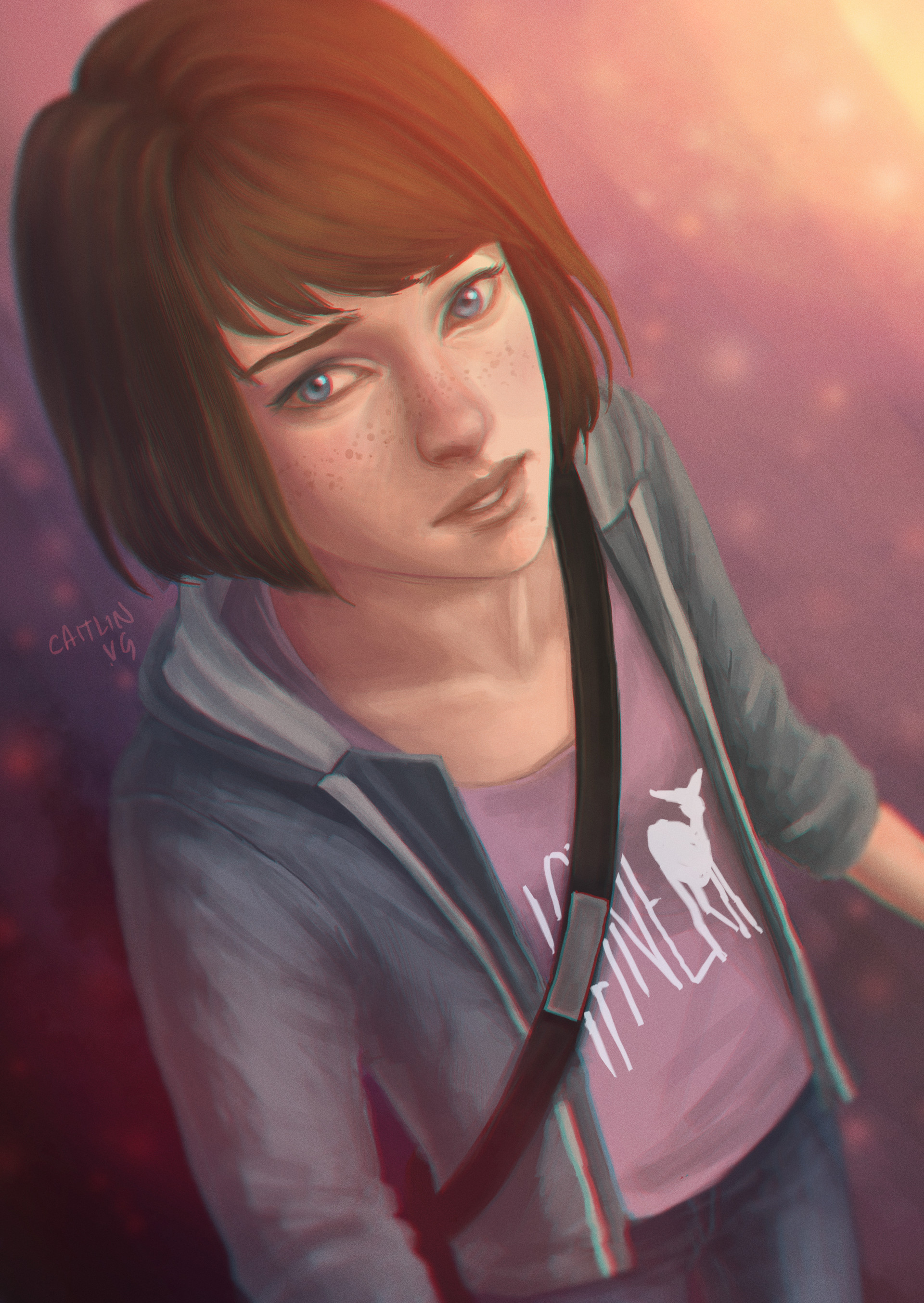 Max-Caulfield-Life-is-Strange-Игры-Игровой-арт-2785289.jpeg - Life is Strange