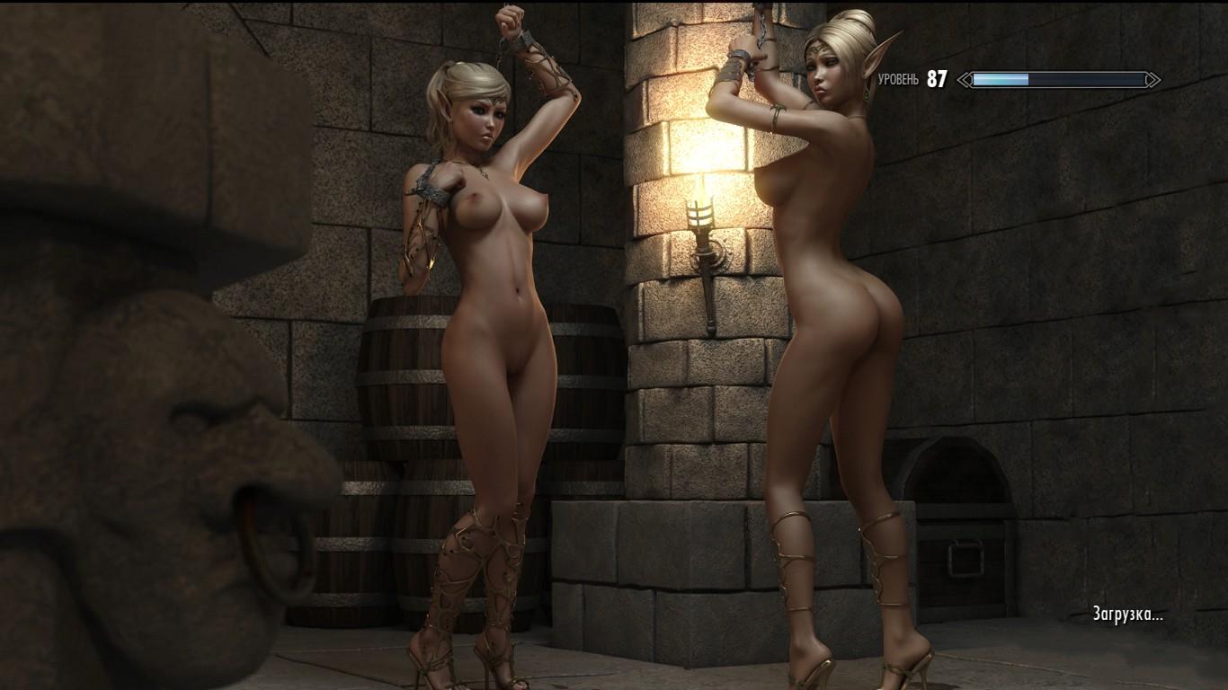 Pic 3d cgi nude elfs pics nude gallery