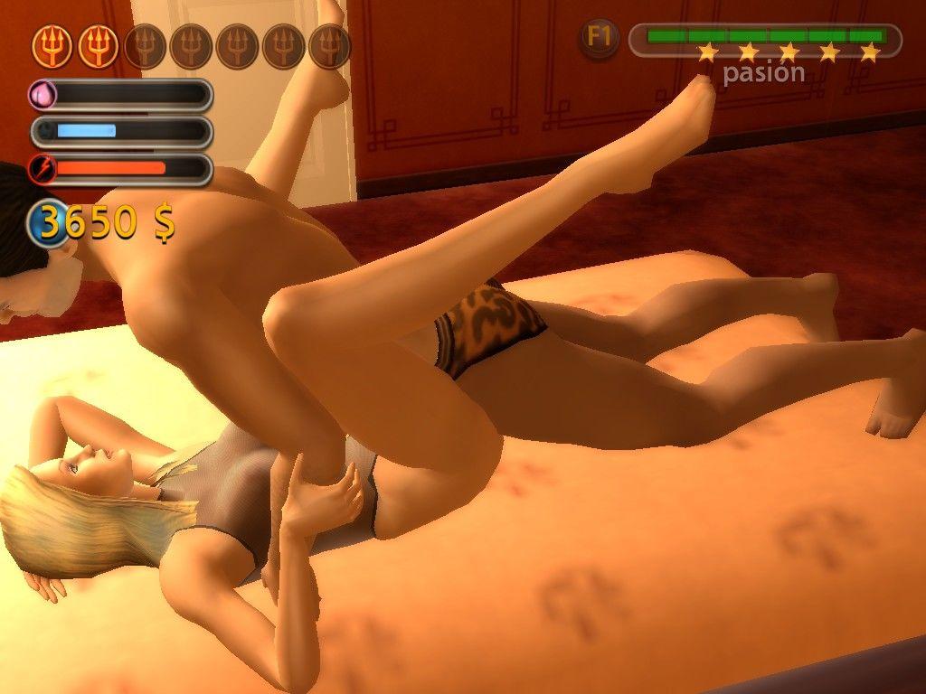 порно игры создать партнера чувства, вызванные
