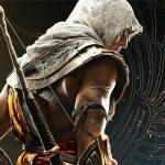 Assassin's Creed: Origins Bayek