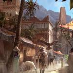 Assassin's Creed: Origins assassin's creed origins art