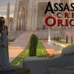 Assassin's Creed: Origins assassin's creed origins