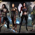 Dungeon Siege 3 Art4