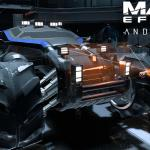 Mass Effect: Andromeda Nomad