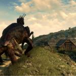 Witcher 3: Wild Hunt Плотвонозавр