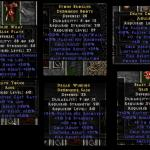 Diablo 2 TOP PAL CL