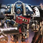 Warhammer 40.000: Dawn of War 3 Космодесант