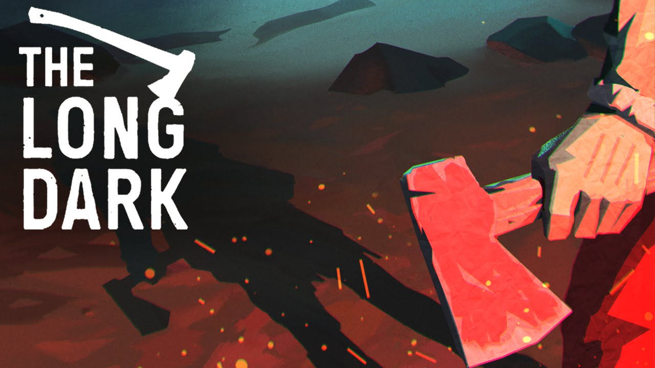Постер к игре - Long Dark, the