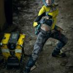 Borderlands 2 Cosplay Borderlands 2