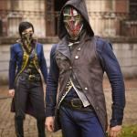 Dishonored 2 Cosplay Dishonored 2