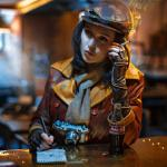 Fallout 4 Cosplay Fallout