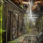 Ghostbusters: The Video Game Realistic Version Unlockable Art Galleries