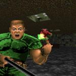 Doom 2: Hell on Earth Думфан