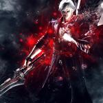 DmC: Devil May Cry Devil May Cry (Неро)