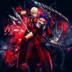 DmC: Devil May Cry DmC (Dante Weapon set)