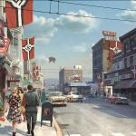Wolfenstein II: The New Colossus Wolfenstein II: The New Colossus