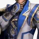 Dynasty Warriors 9 Man Chong