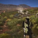 Tom Clancy's Ghost Recon: Wildlands 1