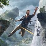 Uncharted 4: A Thief's End Uncharted 4: A Thief's End обои