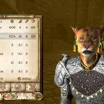Elder Scrolls 0: Oblivion моя главная героиня
