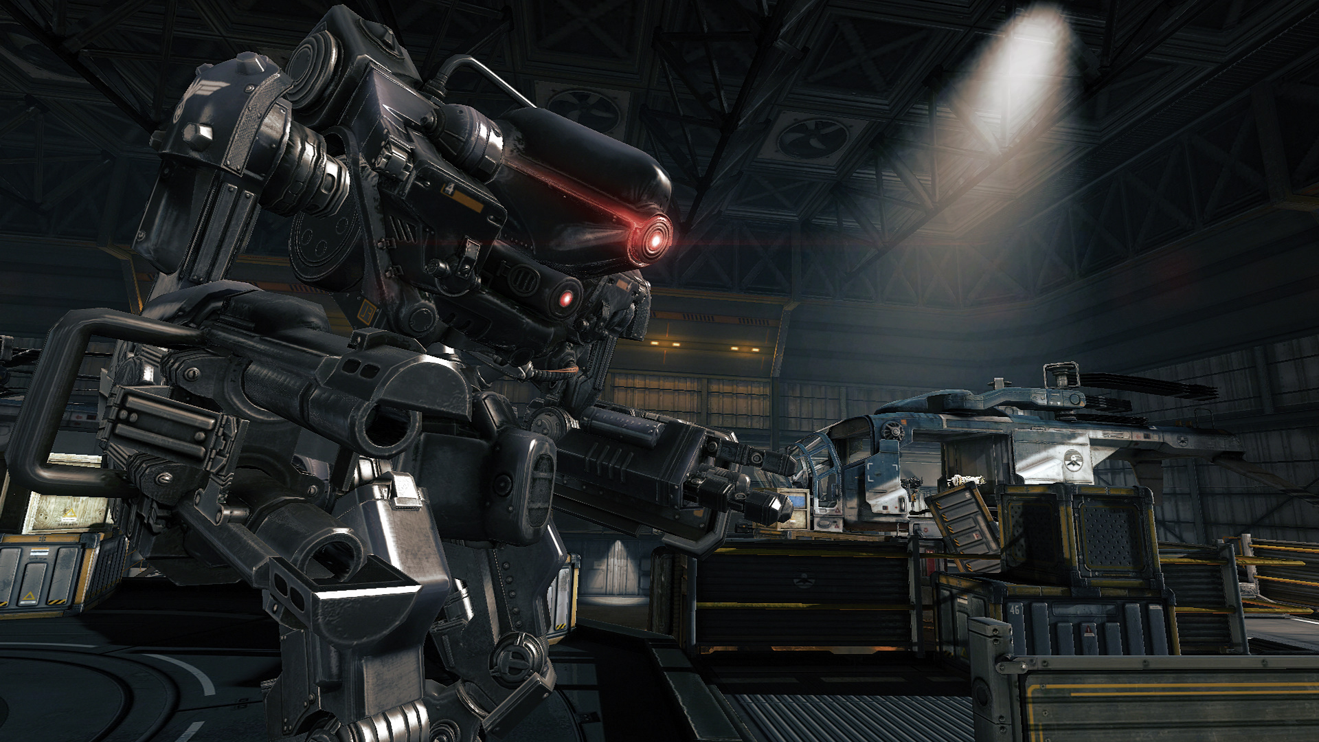WolfNewOrder_x64 2017-08-08 21-29-14-512.jpg - Wolfenstein: The New Order W.TNO