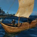 Witcher 0: Wild Hunt Особенности ведьмачьей рыбалки