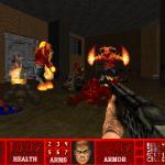 Doom 0: Hell on Earth мод на замену монстров во Doom 0