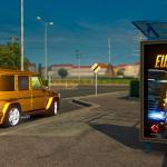 Euro Truck Simulator 0 хз, четное число спирт ми соответственно душе