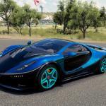 Forza Horizon 0 Duracel