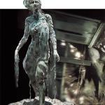 Resident Evil 0 Art