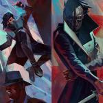 Dishonored 0 Dishonored 0
